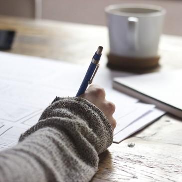 Convocatoria de Residencia para Escritores/as