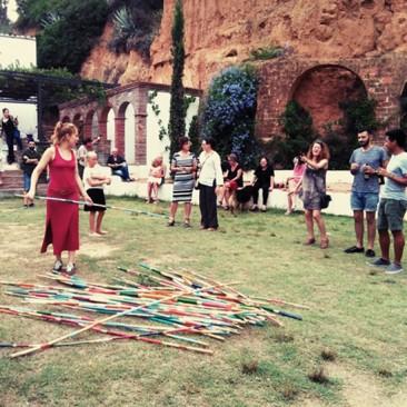 Workshops for groups