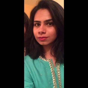 Amna Chaudhry