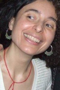 Tamara Lazaroff