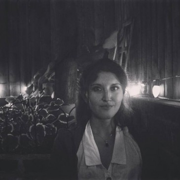 Barbara Victoria Niveyro