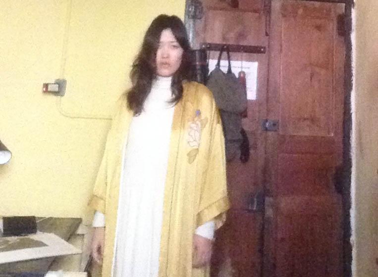 Mihyun Maria Kim
