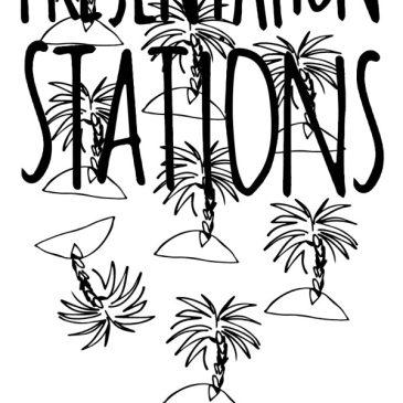 PRESENTATION STATIONS