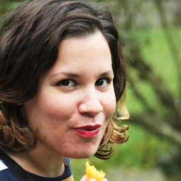 Katherine Bisquet Rodríguez
