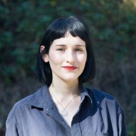 Emily O'Grady