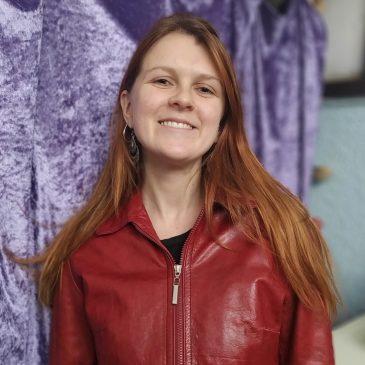 Charlotte Nordgren Sewell