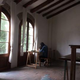 Convocatoria de Residencia para Escritores