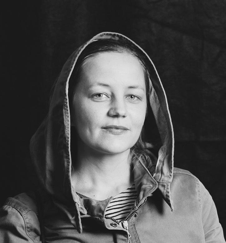 Anna-Maria Hällgren