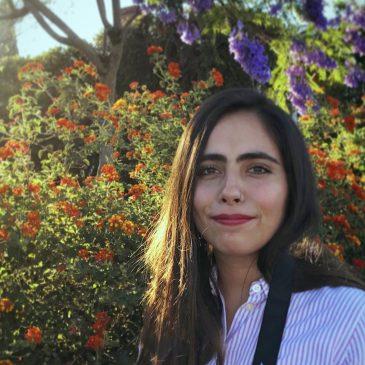 Frida Reyes Sanchez