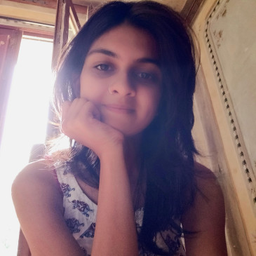 Madhulika Mohan