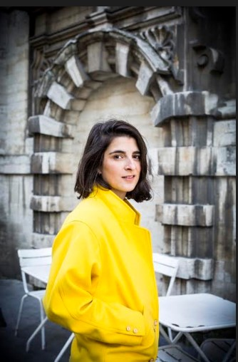 Olivia Hernaiz