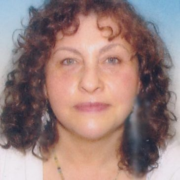 Zahava Rozman