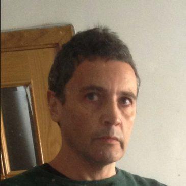 Gregorio Molina Martos