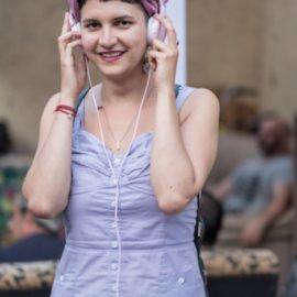 Amanda Hohenerg