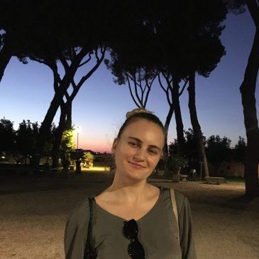 Kirila Cvetkovska