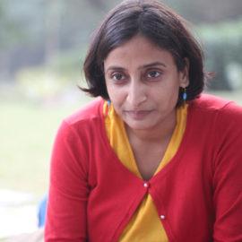 Kavita Singh Kale